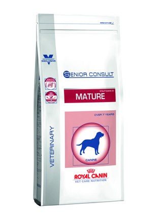 Royal Canin VET Care Senior Consult Mature