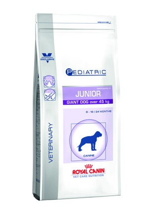 Royal Canin VET Care Junior Giant Dog