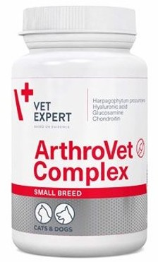 ArthroVet HA Complex 60 tbl